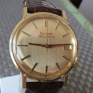 Bulova - Accutron - Ref. 3-197869 - Men - 1970-1979