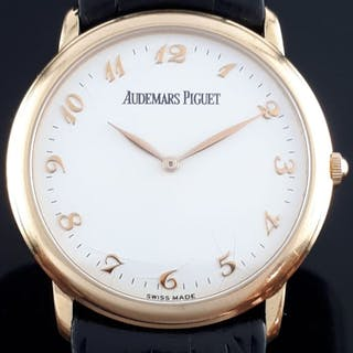 Audemars Piguet - Classical Dress Watch Gold Manual- 14894 - Men - 1990-1999
