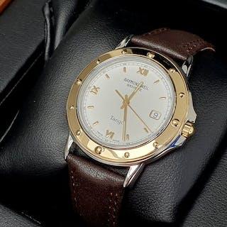 Raymond Weil - tango dress watch gold plated bezel - Men - 2000-2010