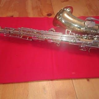 Amati Kraslich A.T.S 31 - Saxofón tenor - Eslovaquia