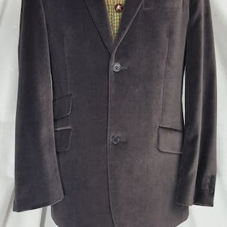 Ben Sherman - Blazer - Size: EU 50 (IT 54 - ES/FR 50 - DE/NL 48), UK 40 Reg
