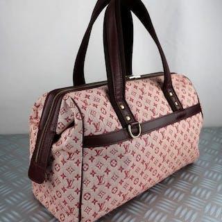 Louis Vuitton - Speedy Doctor Bag