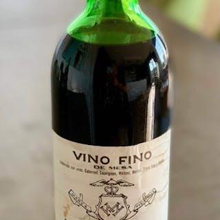 """1964 Vega Sicilia """"Unico"""" - Ribera del Duero Gran Reserva - 1 Botella (0,75 L)"""