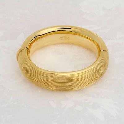 Leo Pizzo - 18 carati Oro giallo - Bracciale