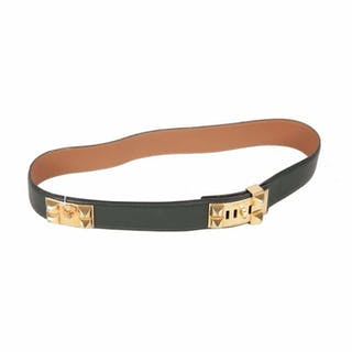 Hermès - Collier de Chien CDC Medor Belt