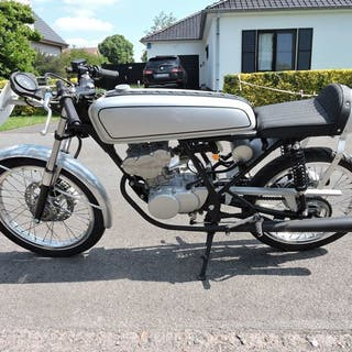 Honda - Dream 50R - #39/1000 - NEW - 49 cc - 2003