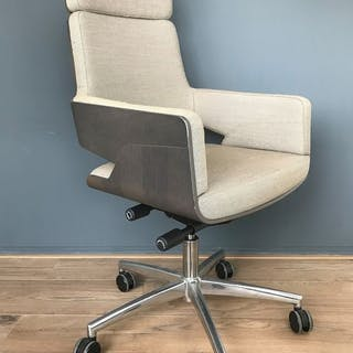 Thonet - Office chair - S845
