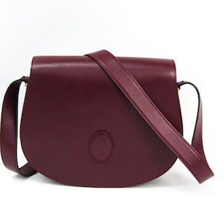 Cartier - Must Shoulder bag