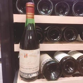 1959 Viña Real, C.V.N.E. - La Rioja Reserva Especial - 1 Botella (0,75 L)
