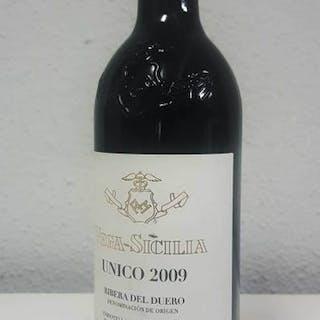 2009 Vega Sicilia Único - Ribera del Duero Gran Reserva - 1 Botella (0,75 L)