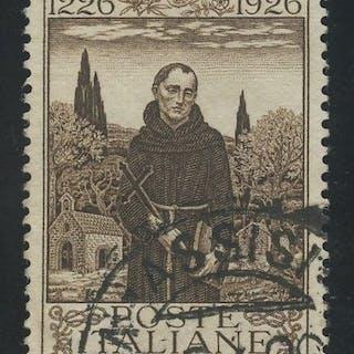 Italien Königreich 1926 - St