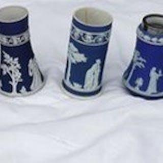 Wedgwood- Wedgwood- Pots