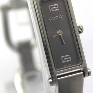 Gucci - 'NO RESERVE PRICE' Swiss Made- 1500 L - Women - 2000-2010