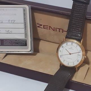 Zenith - Cosmopolitan - 27.0010.337  - Homme - 1990-1999