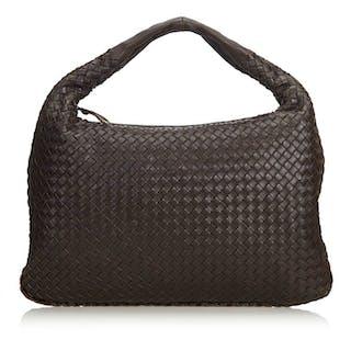 Bottega Veneta - Intrecciato Hobo Bag Hobo Bag