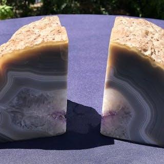 Amethyst Druse - 3094 g - (2)