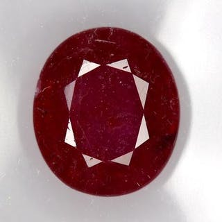 Ruby - 1.24 ct