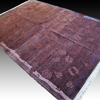 Modern Contemporary- Rug - 250 cm - 170 cm