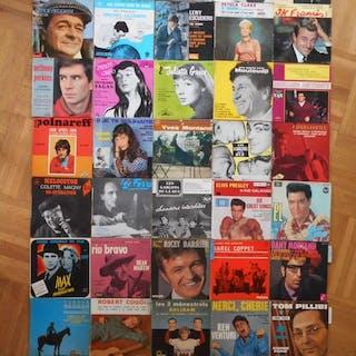 Elvis, Gene Vincent