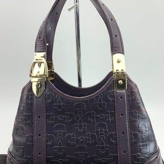 38b2f1afa Gucci - Horse Bid calf Shoulder bag