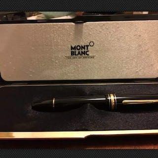 Montblanc - Penna stilografica - 1