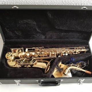 Getzen - Altsaxophon