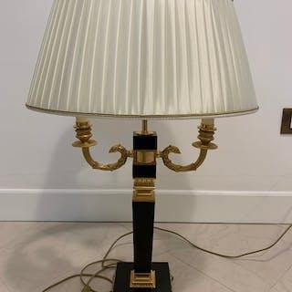 Giovanni Maria Malerba di Busca - Laudarte - Lampada da scrivania - Lume Aretusa