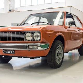 Fiat - 128 3p - 1976