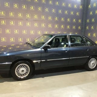 Audi - 100- 1990