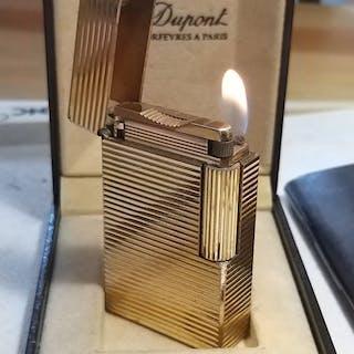 Dupont - Accendino tascabile - Collezione incompleta di 645892
