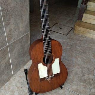 Taurus - 45 - Classical guitar, Concert guitar, Flamenco guitar - Spain - 1973