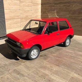 Innocenti - Mini 3 SL - 1982