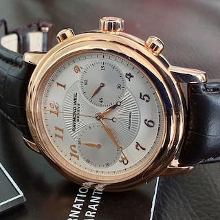 Raymond Weil -Maestro Watch Automatic Rose gold plated...