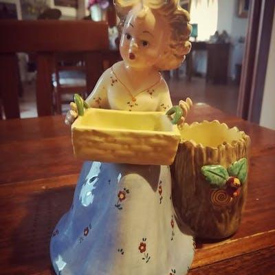 Elsa Lagorio - Elsa Lagorio - figurina (1) - Ceramica