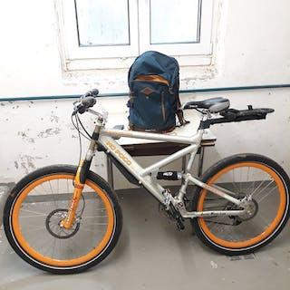 Centurion - 1 - Mountain bike - 2015