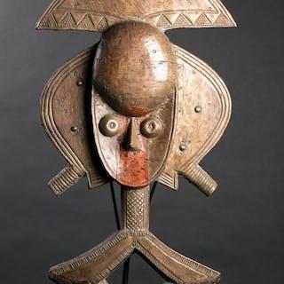 Keeper Keeper - Kota / Bakota - Boho Na Bwete - Gabon