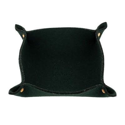 Hermès Trinket Wool Bowl / Vide-poches