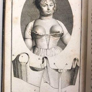 Jacques Louis Moreau de la Sarte - Histoire naturelle de la femme