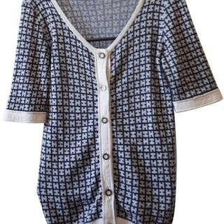 Hermès Sport - Top, Waistcoat - Size: EU 40 (IT 44 - ES/FR 40 - DE/NL 38)
