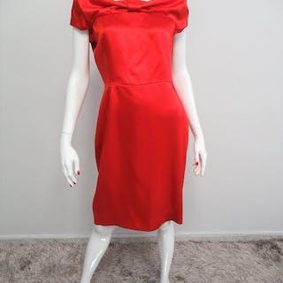 Red Valentino - Dress - Size: EU 42 (IT 46 - ES/FR 42 - DE/NL 40), M