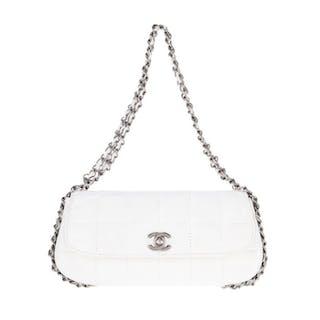 a7e311d74 Chanel - Sac triple chaîne Handbag