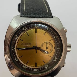 Longines - NONIUS- 8225-1 CALIBER 538 30CH- Men - 1960-1969