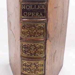 Jacobi Hollerii - Omnia opera practica - 1635
