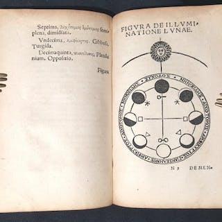 Johannes De Sacrobosco / Philipp Melanchthon - Libellus...