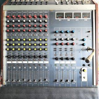 G.D.R. - analog mixer