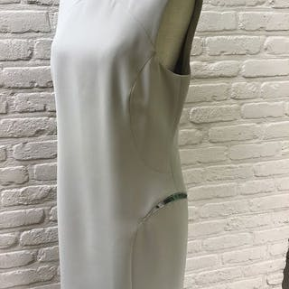 Versace - Dress - Size: EU 40 (IT 44 - ES/FR 40 - DE/NL 38)