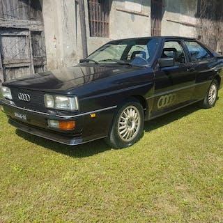 Audi - Quattro 1' serie - 1983
