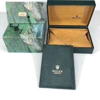 Rolex - 16700 - Men - 1990-1999