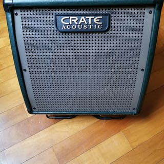 Crate - Ca15 - 15 watts - Amplifier - China