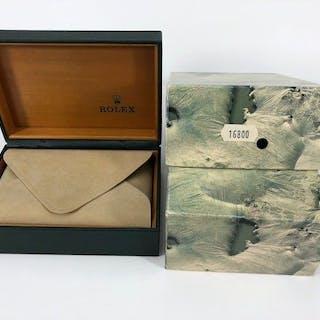 Rolex - 16800 - Men - 1980-1989